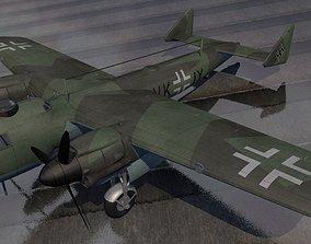 3D Dornier Do-317A