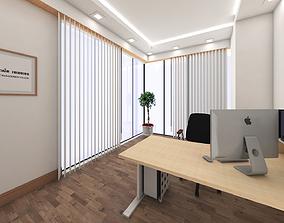 contemporary Interior 3D
