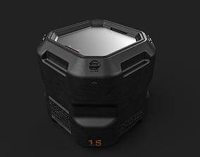 3D Sci-Fi Box-02