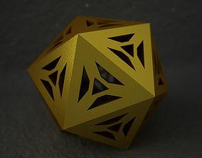 Math Object 0072 3D print model