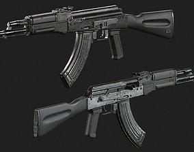 Free Gun 3d Models Cgtrader