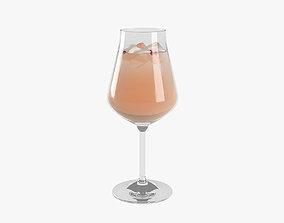 3D Cocktail