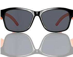 Eyeglasses for Men and Women 3D print model clothing