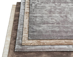 3D model The rug company rugs