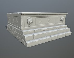 3D print model base 3