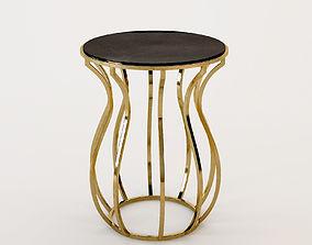 Jules Baxter Table 3D furniture