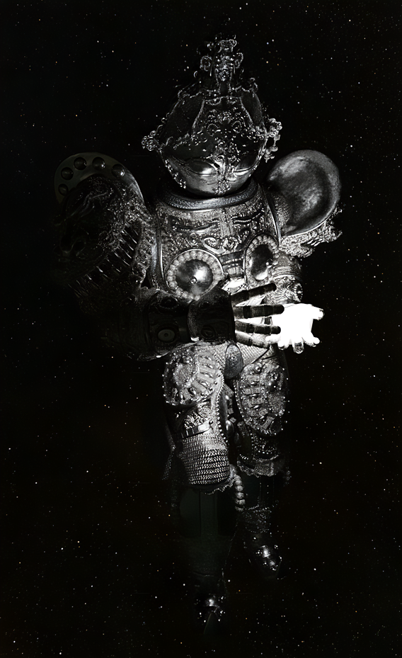 Moonsage (Armor of Energy)