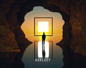 3D Reflect