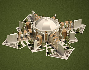 Millennium Church 3D