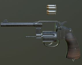 3D model PISTOL M1917