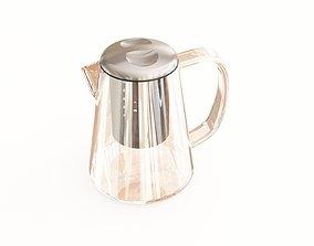 Teapot 01 3D model