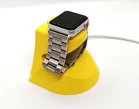 APPLE WATCH HOLDER 3D print model