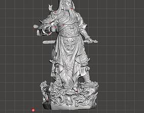 Zihuang 3D model