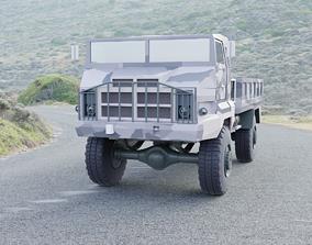 3D model Truck Camion Pegaso 3046