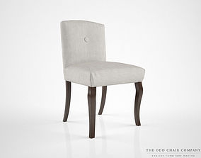 The Odd Chair Co Madison Chair 3D model