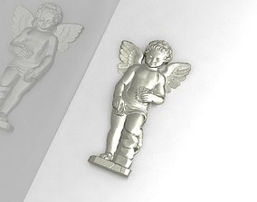 Angel 8 3D printable model