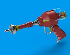 Space Raygun 3D