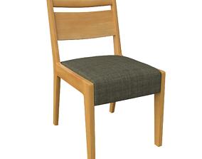 Chair06 3D model