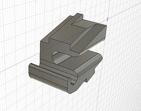 stack dryer Stapeltrockner 3D print model