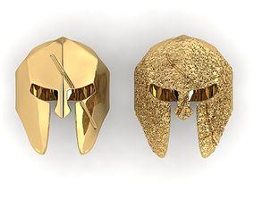 3D print model Helmet Rings