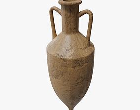 Amphora 02 PBR 3D asset