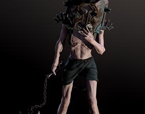 3D model Lost1