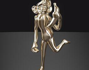 3D-Monkeys 046