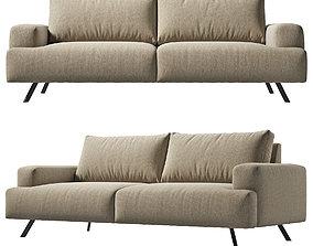 Avondail KAZA do sofa 3D model