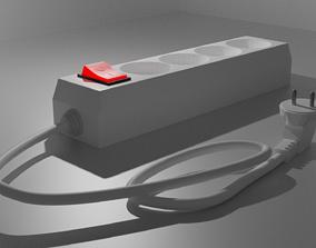 3D Extension model