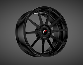 3D Japanracing JR11 rim