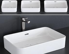 Ideal Standard Strada II art 2963 art 2965 art 3D model