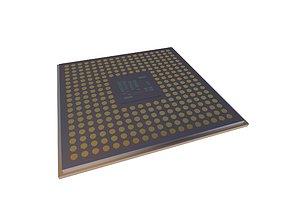 Chip v2 002 3D model