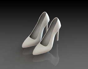High Heels 3D printable model