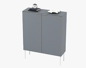 3D Cabinet 001