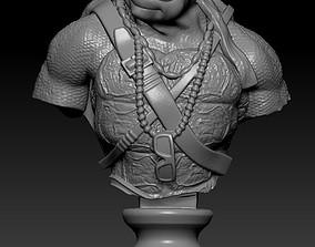 3D printable model Teenage Mutant Ninja Turtles