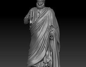 Statue Ioann 3D printable model
