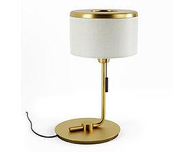 3D Table Lamp Josephine Ta Small lamp