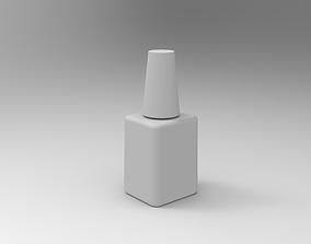 Nail polish other 3D