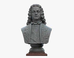 3D model Fyodor Alexeyevich Golovin
