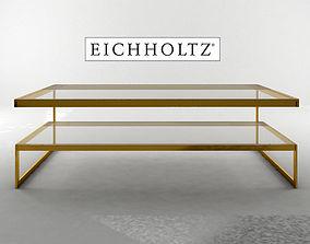 3D Eichholtz Coffee Table Gamma