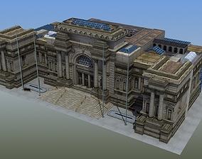 3D Metropolitan Museum of Art