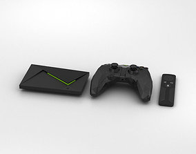 Nvidia Shield TV 3D