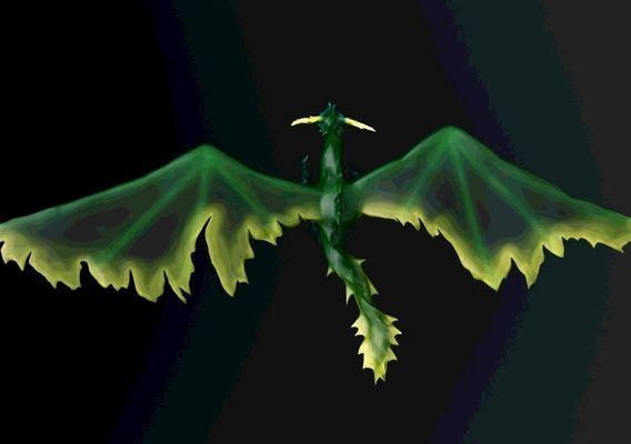 No-Eyed Dragon v2