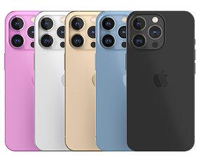 iPhone 13 Pro 3D