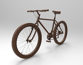 3D print model Road Bike
