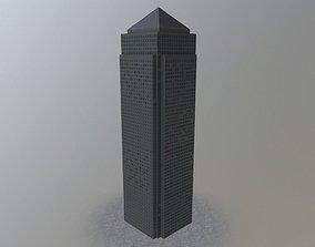 London One Canada 3D model