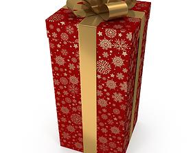 Gift 6 3D asset