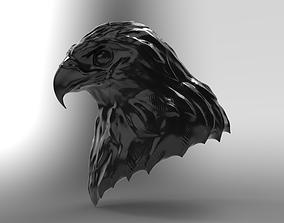 the eagle 3D print model