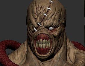Nemesis Tyrant 3D print model