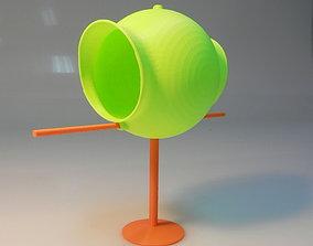 3D printable model Bird feeder